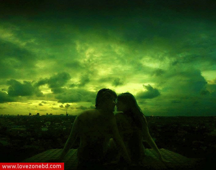romantic image